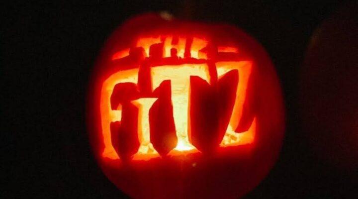 Halloween in the Fitz